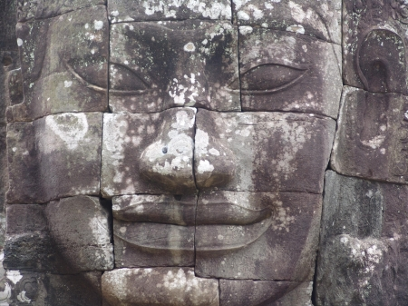 World Wonder - Angkor Thom, Angkor Wat